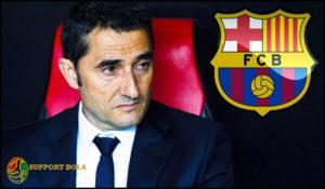 Beberapa Calon Pemain Yang Akan Di Jual Oleh Ernesto Valverde