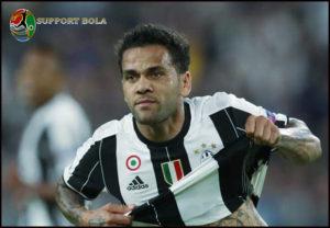 Beberapa Calon Pengganti Untuk Dani Alves di Juventus
