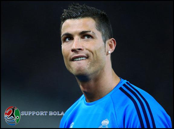 Ingin Pindah, Cristiano Ronaldo Mungkin Akan Sukses Di PSG