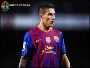 Resmi Lepas Cristian Tello, Barca Pulangkan Deulofeu Ke Camp Nou