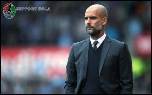 Beberapa Striker Hebat Yang Pernah Di Lepas Oleh Josep Guardiola