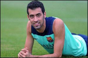 Calon Pemain Pengganti Sergio Busquets Di Camp Nou