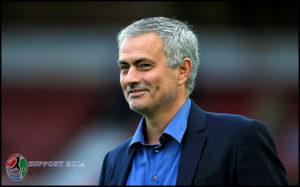 Daftar Pemain Yang Menjadi Target Jose Mourinho Di Bursa Trnsfer