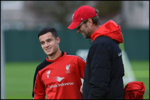 Daftar Transfer Pemain Liverpool Termahal Selain Philippe Coutinho