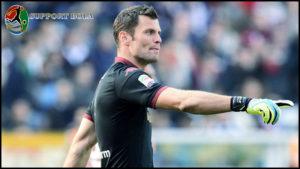 Daniele Padelli dan Milan Skriniar Resmi Bergabung Bersama Inter