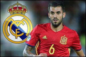 Dapatkan Dani Ceballos, Madrid Siapkan Klausul Rilis 500 Juta Euro