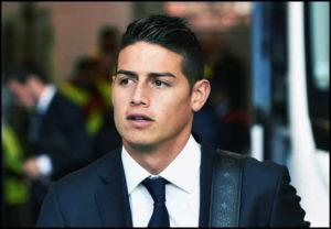Dibutuhkan Ancelotti, James Rodriguez Resmi Pindah Ke Bayern Munchen