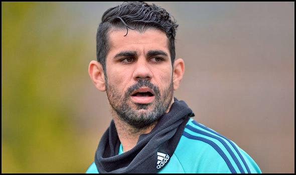 Diego Costa Dan Beberapa Pemain Berkualitas Yang Mencari Klub Baru