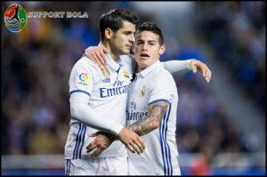 Gagal Dapatkan Alvaro Morata, Chelsea Cari Pemain Pengganti Diego Costa
