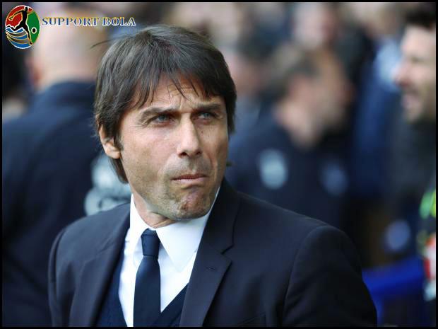 Gagal Dapatkan Striker Baru, Karir Antonio Conte Sempat Di Ragukan