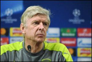 Para Pemain Tersukses Setelah Dilepas Oleh Arsene Wenger