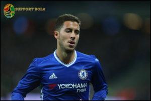 Pemain Yang Di Inginkan Oleh Barca Dan Madrid SElain Eden Hazard