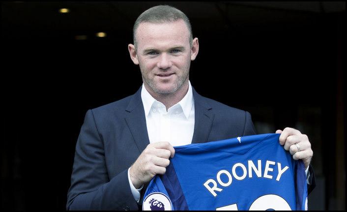 Rindukan Wayne Rooney, Mourinho Sebut Everton Adalah Rumah Ronney