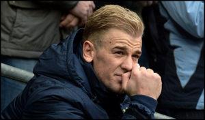 Siap Datangkan Joe Hart, United Rencanakan Sebagai Pengganti De Gea