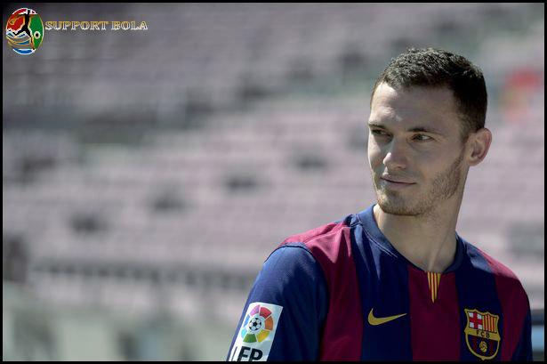 Thomas Vermaelen Dan Beberapa Pemain Arsenal Yang Gagal Di Barcelona