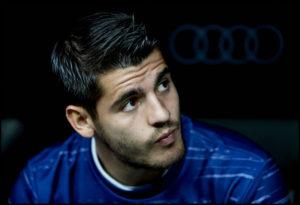 Tidak Di Madrid, Alvaro Morata Dipastikan Bermain Untuk Chelsea