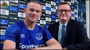 Wayne Rooney Dan Pemain Lainnya Yang Kembali Ke Mantan Klubnya