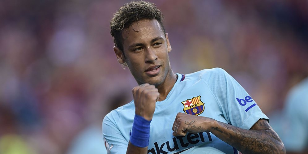 Sebagai Pemain Andalan, Neymar Setuju Pindah Ke Madrid