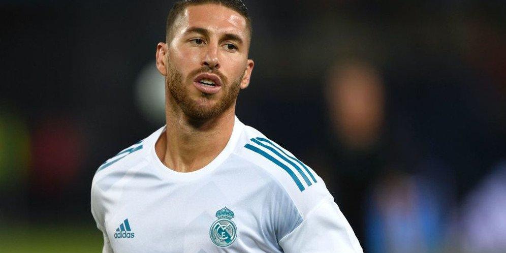 Di Beritakan Kabar Buruk yang Terjadi Sergio Ramos di Abu Dhabi