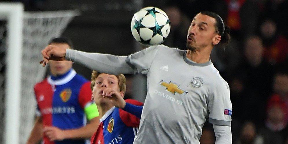 Ibrahimovic Tak Menyesal Belum Cicipi Juara Liga Champions
