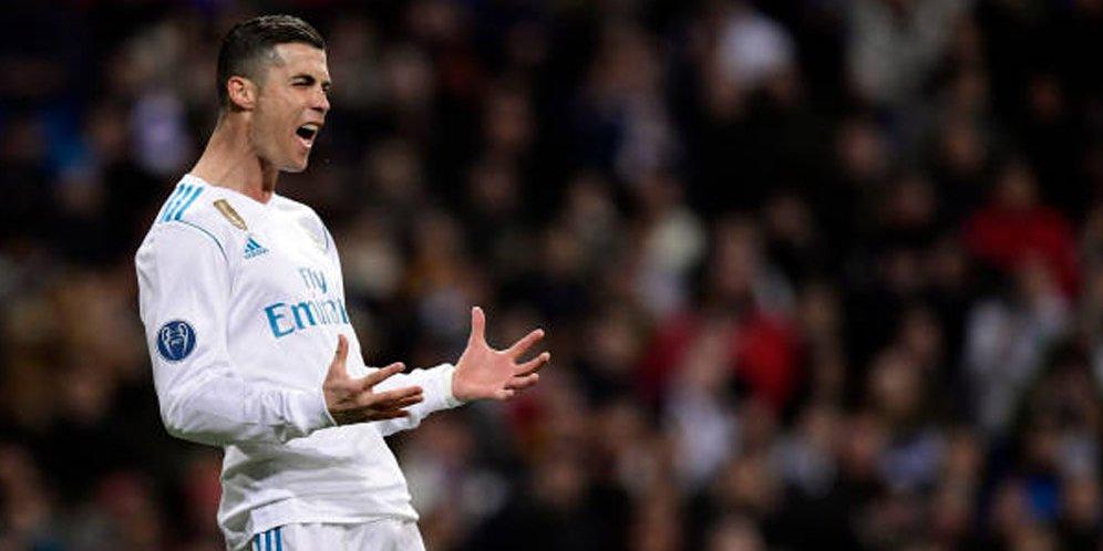 Cristiano Ronaldo Mendadak Ingin Diasuh Jurgen Klopp