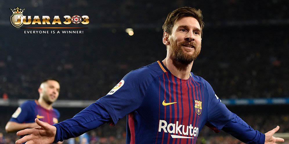 Messi di Anggap Gila dan Tidak Normal Oleh Rekannya di Timnas