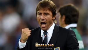 Conte Kembali Jadi Pelatih Timnas Italia