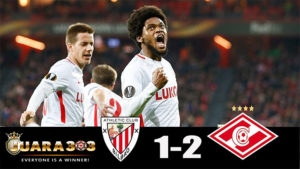 Bilbao vs Spartak