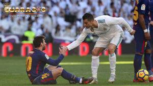 Messi Masih Unggul - Agen Bola Terpercaya