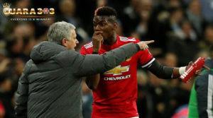 Pogba Akan Dijual Mourinho