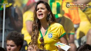 Kekasih Neymar