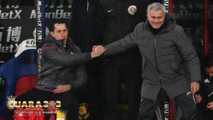 Manajer Manchester United