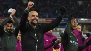 Budget Belanja Manchester City