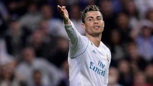 Kontrak Ronaldo