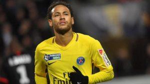 Neymar Akan Menjadi Pemain Terbaik Dunia