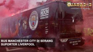 Bus Manchester City