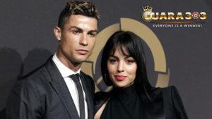 Kekasih Ronaldo Di Hujat