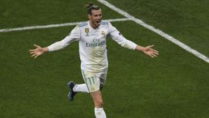 Harga Gareth Bale