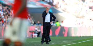 Mourinho Tidak Menyesal