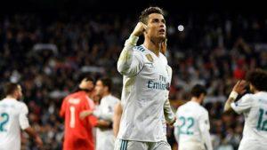 Pesan Ronaldo Untuk Para Madridista