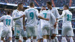 Real Madrid Membuat Hal yang Mustahil Jadi Terasa Mudah