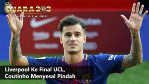 penyesalan coutinho ke barcelona - agen bola piala dunia 2018
