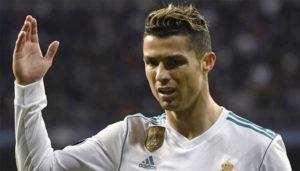 ronaldo kecewa dengan madrid - agen bola piala dunia 2018