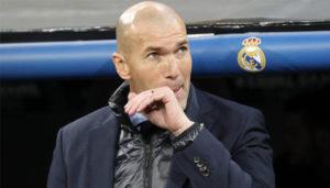 alasan zinedine zidane meninggalkan real madrid - agen bola piala dunia 2018