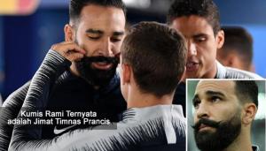 jimat timnas prancis - agen bola piala dunia 2018