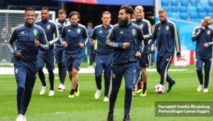 persiapan swedia menjelang pertandingan - agen bola piala dunia 2018