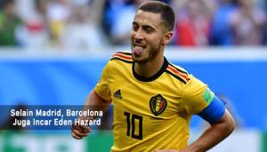 barcelona juga incar eden hazard - agen bola terpercaya