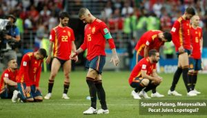 spanyol pulang - agen bola piala dunia 2018