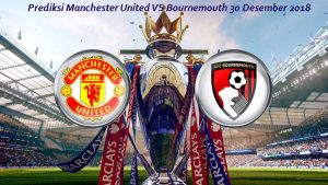 Manchester vs Bournemouth