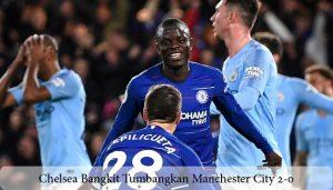Chelsea bangkit